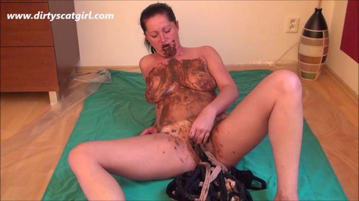 Scat couple - Extreme Scat (Scat Porn) HD 720p
