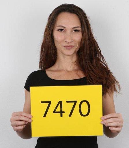 CzechCasting/CzechAV: Marcela - Czech Casting  [SD 540p]