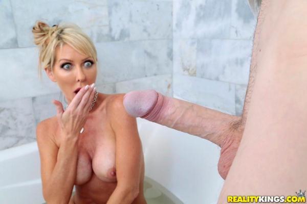 Tylo Duran - Sudsy Slut - MilfHunter.com / RealityKings.com (SD, 432p)