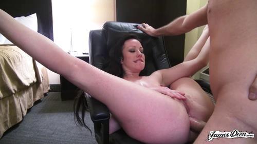 Jennifer White - Hardcore (JamesDeen) [FullHD 1080p]