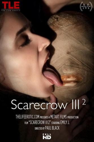 Th3L1f33r0t1c.com [Emily J - Scarecrow III 2] FullHD, 1080p