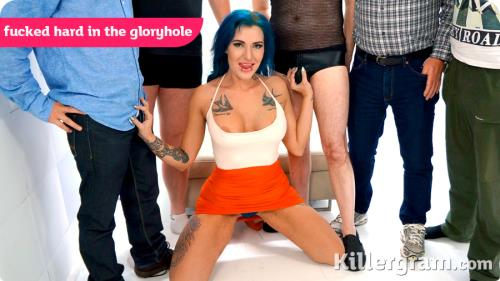 Alexa Vice - Fucked Hard In The Glory Hole (Killergram) [HD 720p]