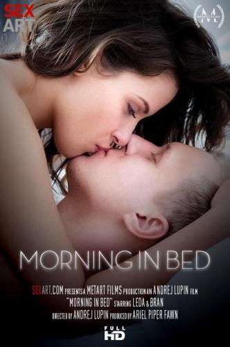 S3x4rt.com / M3t4rt.com [Emma Brown - Morning In Bed] SD, 360p
