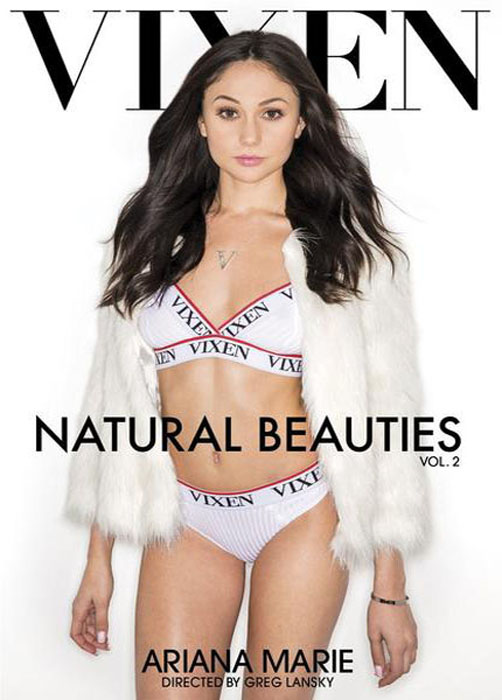 Vixen: Ariana Marie, Kristen Scott, Pepper XO, Rebel Lynn - Natural Beauties 2 [WEBRip/SD 480p] (2,38 Гб)