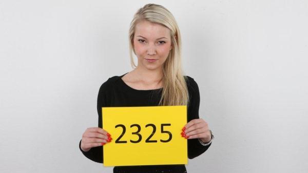 Nikola (2325) - CzechCasting.com / CzechAV.com (SD, 540p)