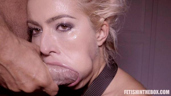 PornStar Cherry Kiss POV Fetish [FetishInTheBox.com / ManyVids.com] (SD, 540p)