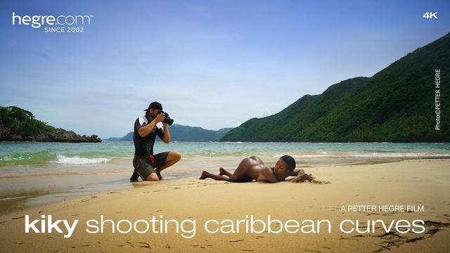Hegre-Art.com - Kiky - Shooting Caribbean Curves [FullHD, 1080p]