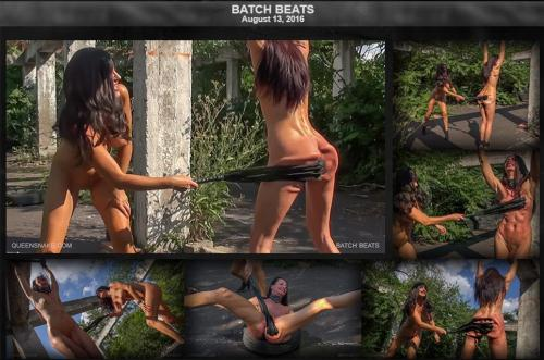 Batch Beats (05.12.2016/Qu33nSn4k3.com/SD/480p)