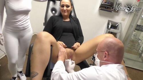 [M-G - Hilfe - Fick Therapie vom Frauenarzt] FullHD, 1080p