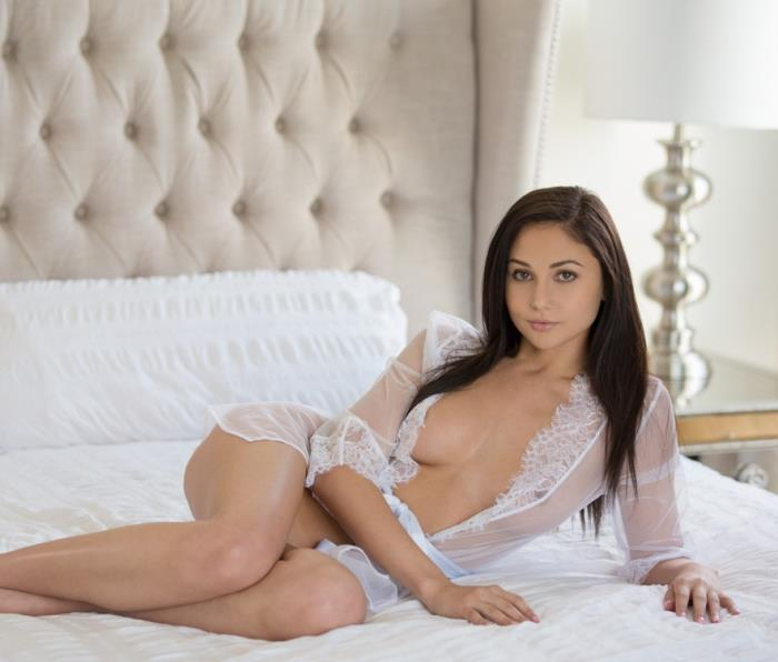 Tushy: Ariana Marie - Young and Beautiful Intern Sodomized by her Boss  [SD 480p]  (Anal)