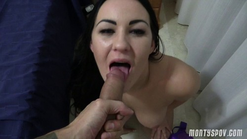 Carmel Cox - New Bangers [MontysPOV | 720p]