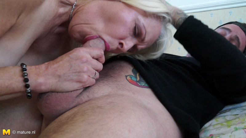 Mature.nl: Lady Sextasy [FullHD] (1.47 GB)