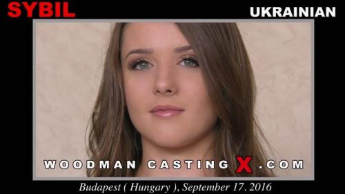 WoodmanCastingX.com [Sybil - Sexy Ukrainian Girl] FullHD, 1080p