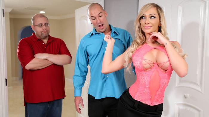 RealWifeStories/Brazzers: Destiny Dixon - Her Turn To Cheat  [SD 480p]  (Big tit)