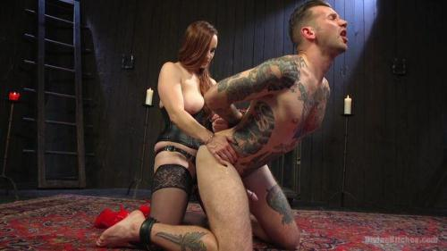 D1v1n3B1tch3s.com / Kink.com [Will Havoc , Bella Rossi - The Perfect Slave For Perfect Service] HD, 720p