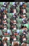 FakeHospital: Amanda Black - Doctor Strips and Fucks Hot Russian  [HD 720p]