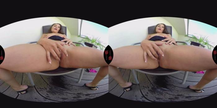 Czech VR Fetish - 16 - Virtual Reality Porn (Oculus Rift) (CzechVRFetish) 2K UHD 1920p