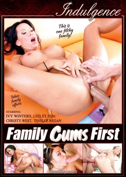 Family Cums First (2016/WEBRip/HD)