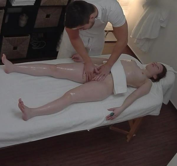 Porn czech massage