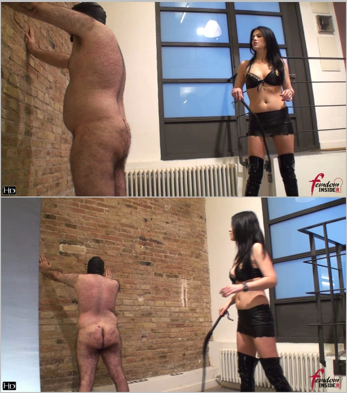 Mistress Soraya - Punished For Bastard [HD 720]