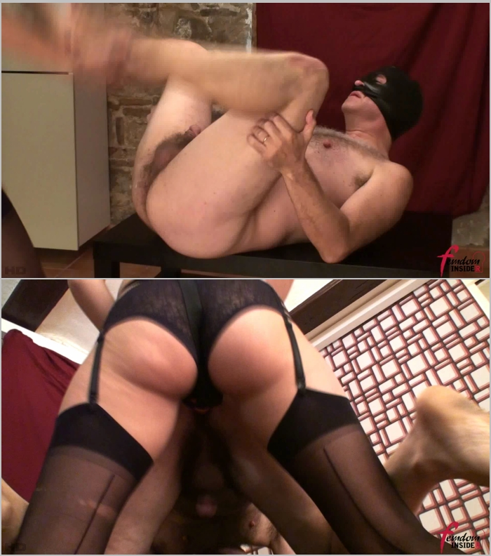 FemdomInsider - Mistress Nataly [Delivered And Swallowed] (FullHD 1080)
