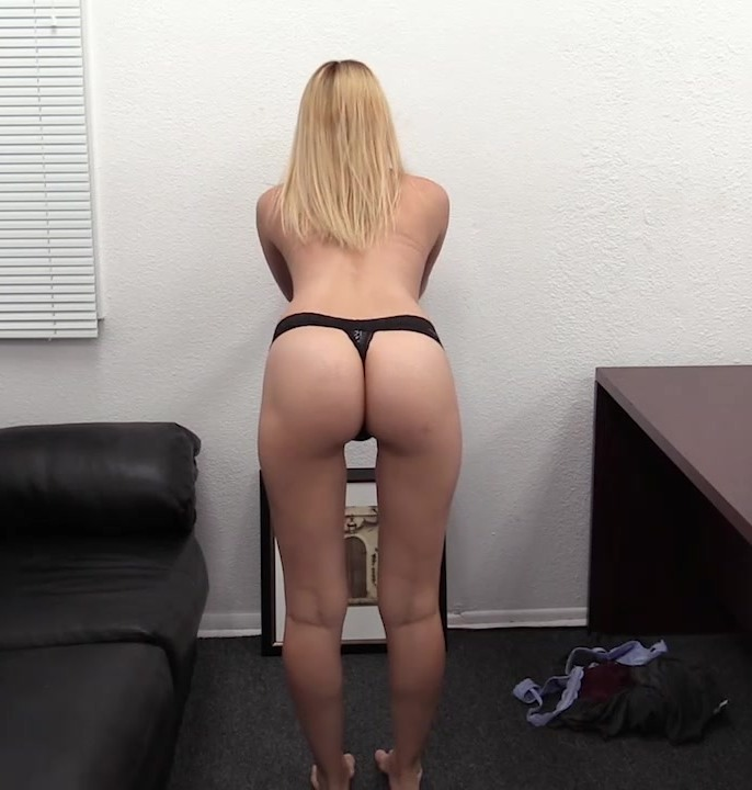 BackroomCastingCouch: Melanie - Backroom Casting Couch  [HD 720p]