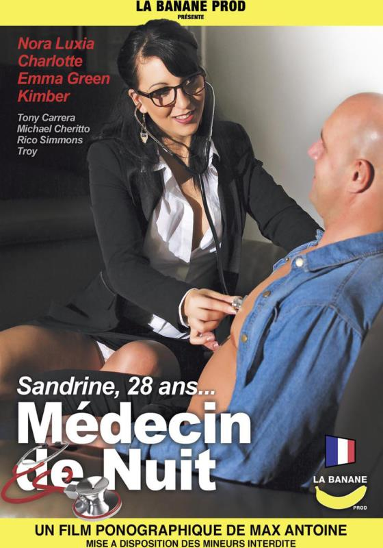 [La Banane] - Sandrine, 28 Ans, Medecin de Nuit [WEBRip/HD 720p]