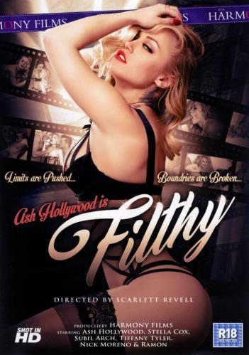 Ash Hollywood Is Filthy (2016) WEBRip/FullHD