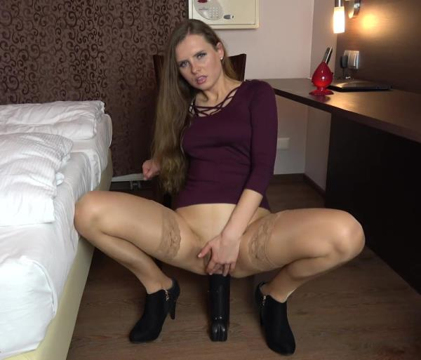 (MyDirtyHobby | FullHD) SexyNaty -