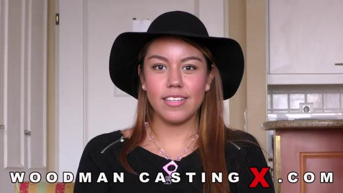 (WoodmanCastingX.com) Katia Vasquez - Casting X 154 * Updated * (SD/480p/524 MB/2016)