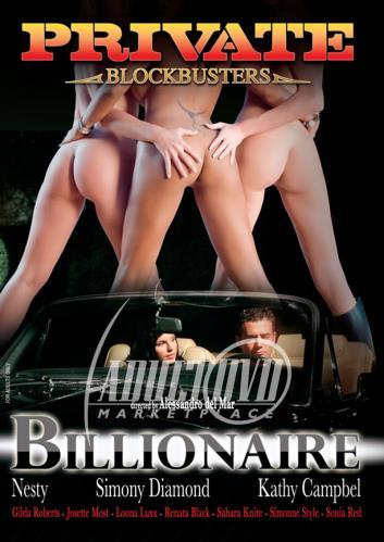 Billionaire (2008) WEBRip/FullHD