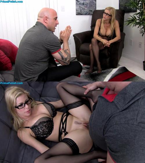 Alexis Fawx - Primals FANTASIES - Reverse Psychology (Clips4Sale) [HD 720p]