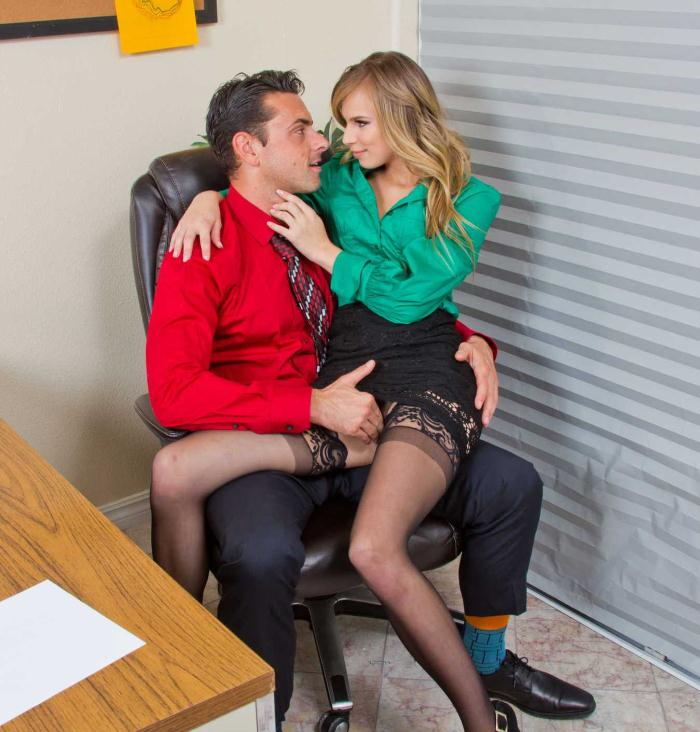 NaughtyOffice/NaughtyAmerica: Jillian Janson - Naughty Office  [HD 720p]