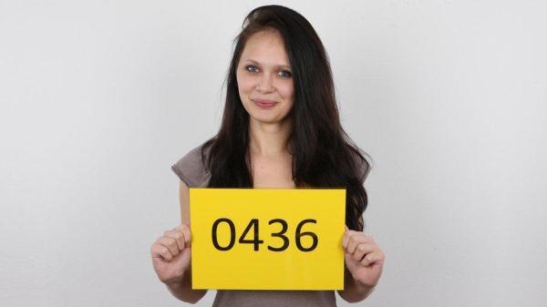 Alisa (0436) - Young Girl - CzechCasting.com / CzechAV.com (SD, 540p)