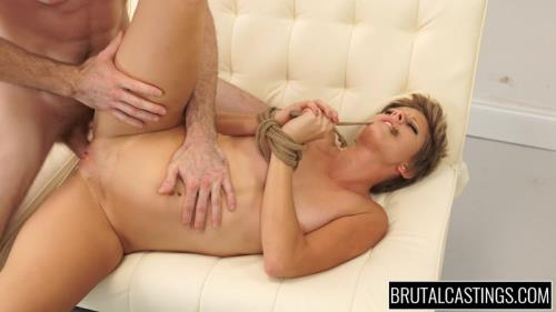 BrutalCastings.com [54 Makeena Reise] HD, 720p