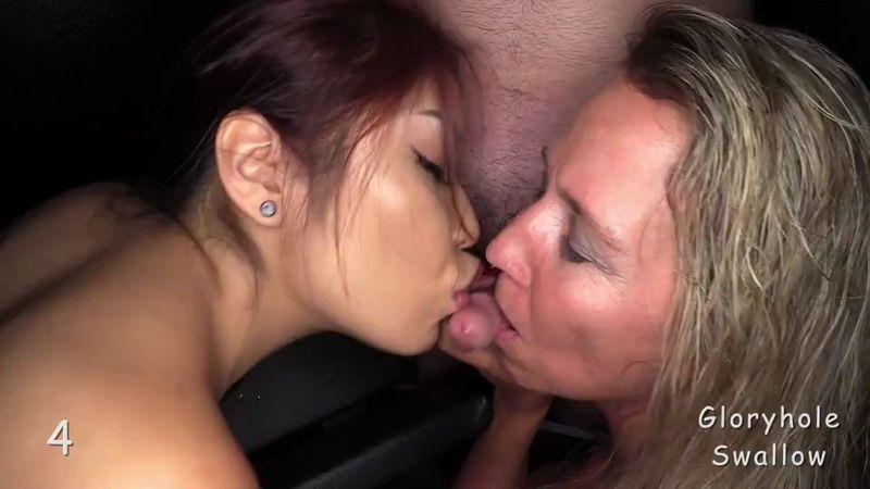 GloryholeSwallow.com: Doli - Doli's 2nd Visit [SD] (935 MB)