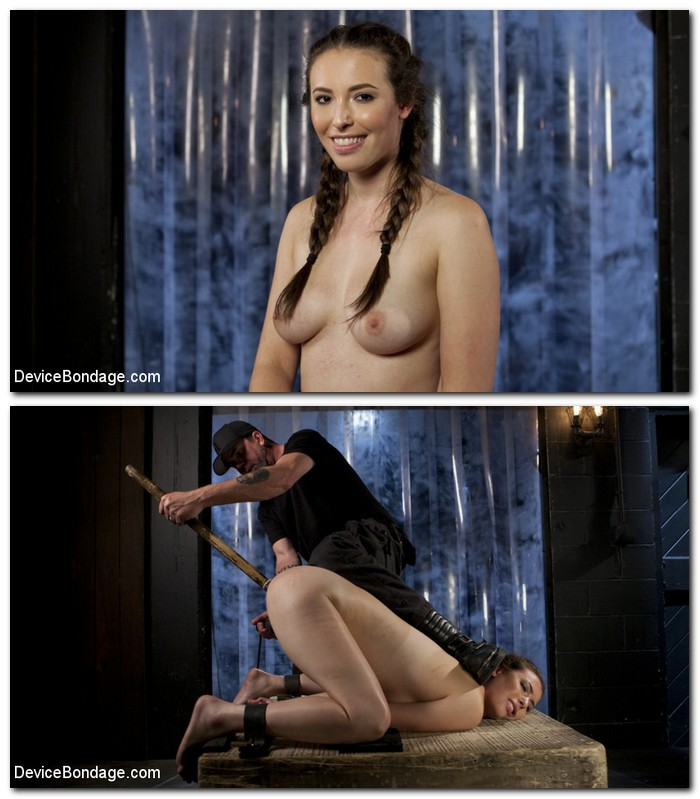 Casey Calvert - Hot Seat [SD 540p]