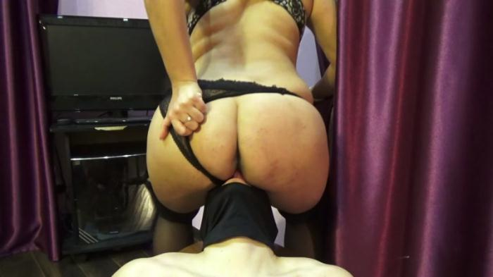 Another day shit - Femdom Scat (Scat Porn/FullHD/1080p/2016)