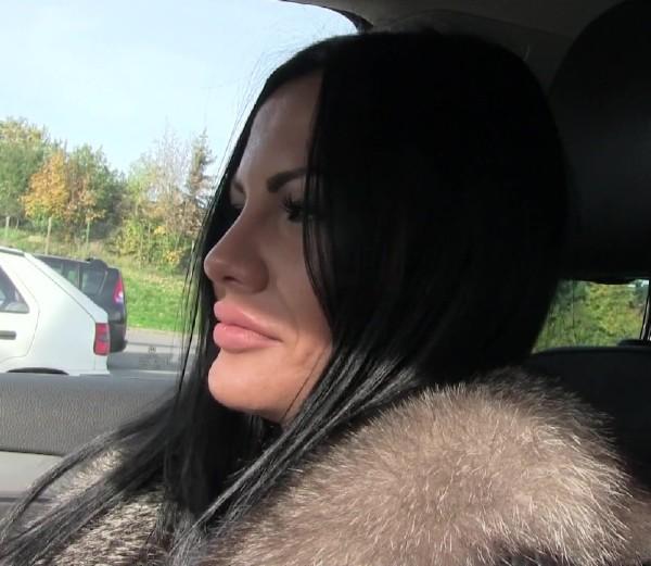 Amanda Black - PublicAgent