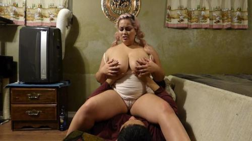Clips4sale.com [What a facesitting clip] HD, 720p