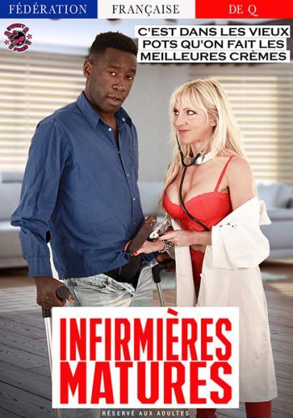 Infirmieres Matures (2016/WEBRip/SD)