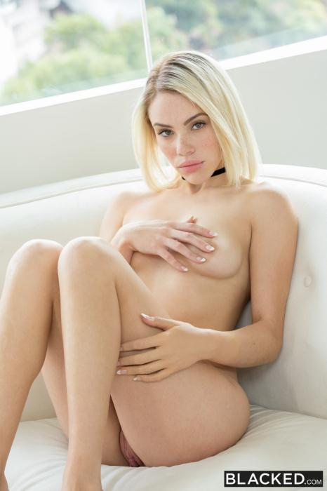 Blacked - Kimberly Moss [I always get what I want!] (FullHD 1080p)