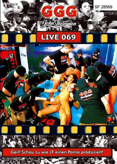 GGG: Mia Bitch, Billie Star - Live 069 (2016/SD)