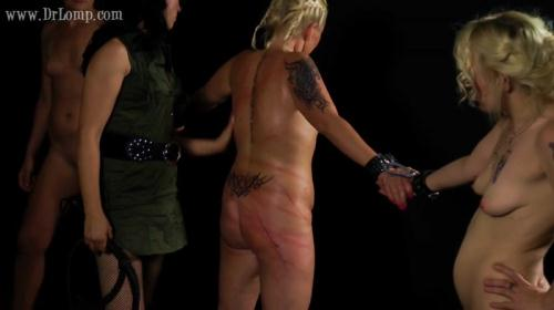 ElitePain.com [The Whipped Schoolmistress 1] SD, 480p
