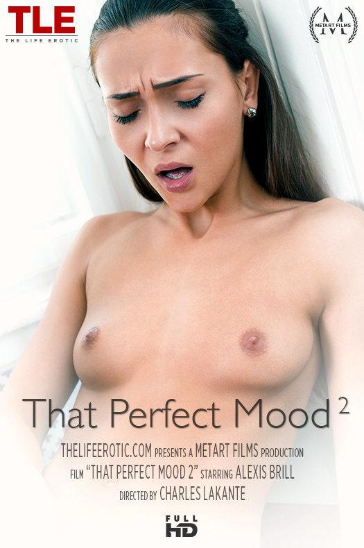 That Perfect Mood 2 / 08.11.2016 [TheLifeErotic / FullHD]