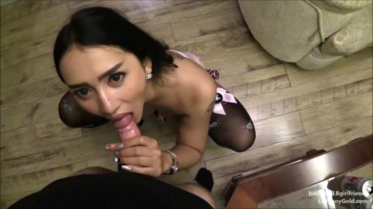 Natty - Fantasy Date Anal / 01 Dec 2016 [LBGirlFriends / SD]