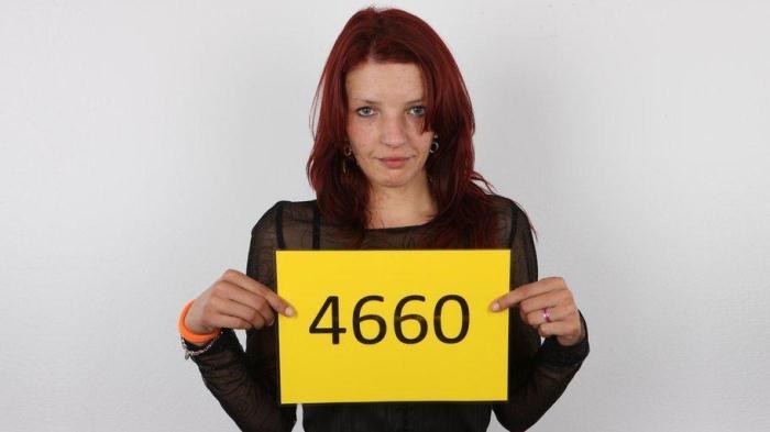Misa (4660) [CzechCasting, CzechAV] 540p