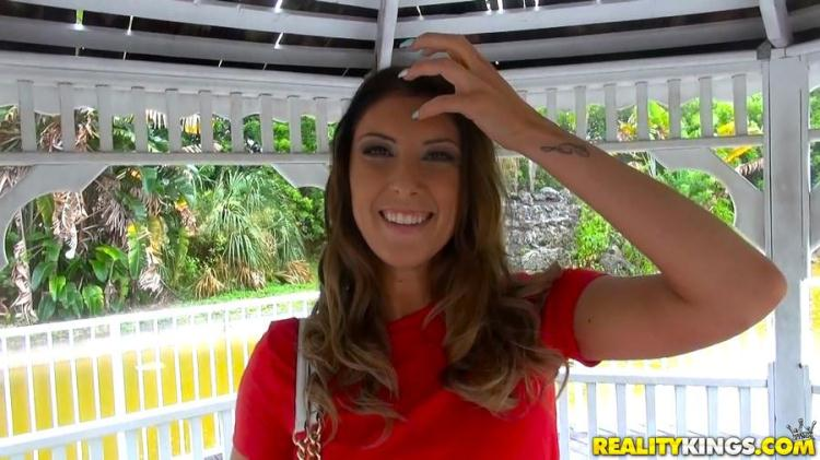 Blow By Sabrina Paige / 04 Dec 2016 [RealityKings / SD]