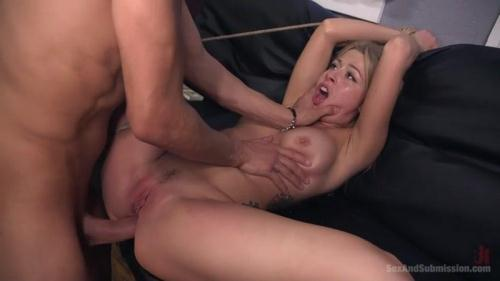 Zoey Monroe - Blackmail Lust [SD, 540p] [SexAndSubmission.com / Kink.com]