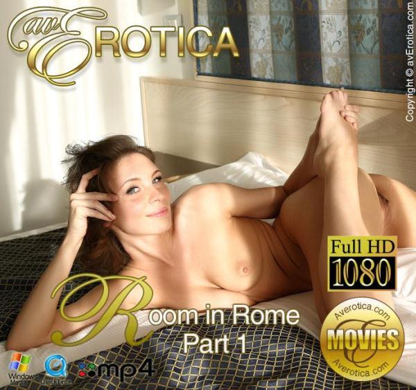 Cecelia - Room In Rome Part 1 - avErotica.com (FullHD, 1080p)